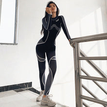 Load image into Gallery viewer, Futuristic Swag Sport Curve Suit