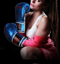 Load image into Gallery viewer, Last Stand Women's Boxing Gloves