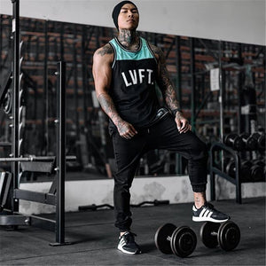 Lyft Live Fit Training Jersey