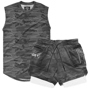 ECET Tactical Training Stash Set