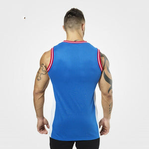 Doctor Muscle G.O.A.T. Training Jersey