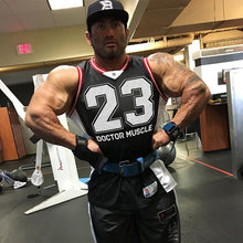 Load image into Gallery viewer, Doctor Muscle G.O.A.T. Training Jersey