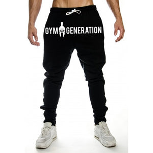 Warrior Spartan Training Joggers