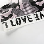Love Swag Workout Set