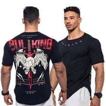 Load image into Gallery viewer, Bul King Flex Tshirt