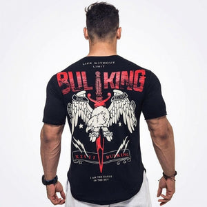 Bul King Flex Tshirt