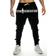 Load image into Gallery viewer, Spartan Gym Generation Joggers