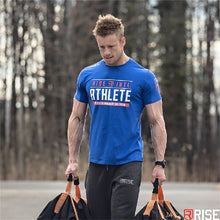 Load image into Gallery viewer, Rise Intl Athlete TShirt