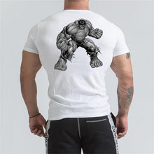 Load image into Gallery viewer, Hulk n Bulk Tshirt