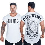 BulKing Bodybuilding Prayer Tank Top