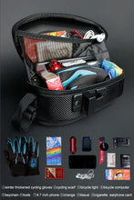 Load image into Gallery viewer, Waterproof Cycling Saddle Bag