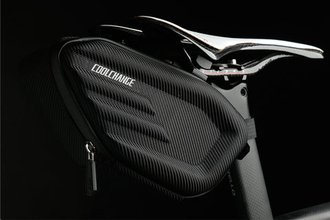 Waterproof Cycling Saddle Bag