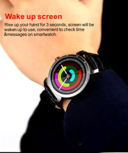 Load image into Gallery viewer, K88H Plus Fitness Smart Watch non-waterproof 1.3 inch Metallic Band