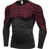 Compression Shirt Quick Dry