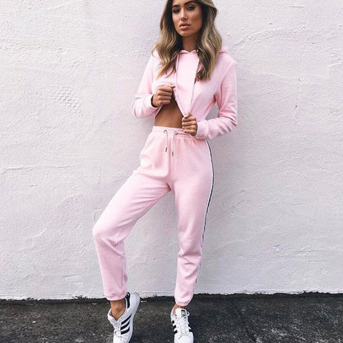 Leisure Sexy Sweatsuit
