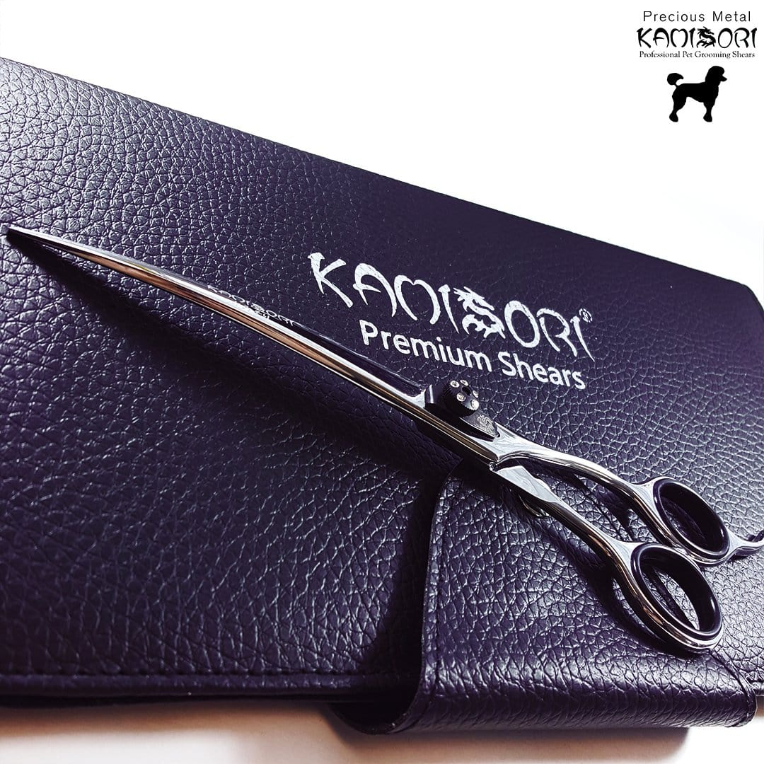 Kamisori Dagger Pro Pet Grooming Shears (1554474991689)
