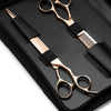 2020 Matsui Aichei Mountain Rose Gold Scissor & Thinner Combo