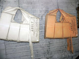 Vintage 1941 Life Jackets (Never Used)