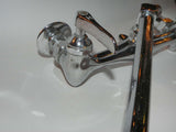 Vintage Wall  Mount Kitchen Sink Faucet