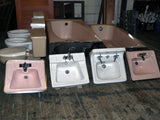 Large Selection of Antique & Vintage Sinks