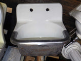 Antique Vintage Kitchen & Laundry Sinks