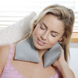 Grey Soothing Microwave Body Wrap