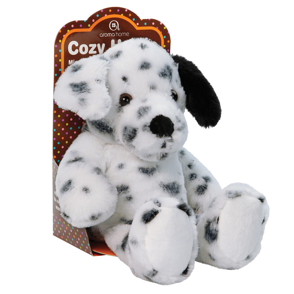 Dalmation Cozy Hottie