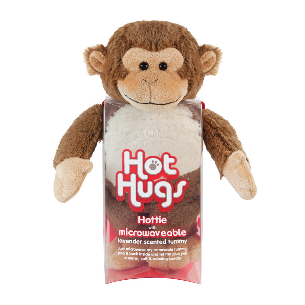 Monkey Hot Hugs Hottie