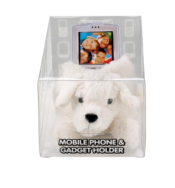 Labrador Novelty Phone Holder