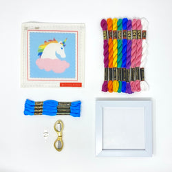 Unicorn Frame Kit - Pre-Order or Quick Ship