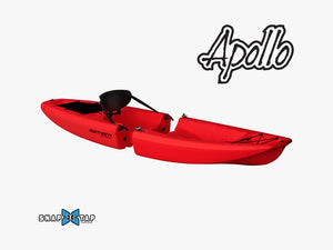 POINT 65 Apollo Modular Kayak | Crest Outdoors