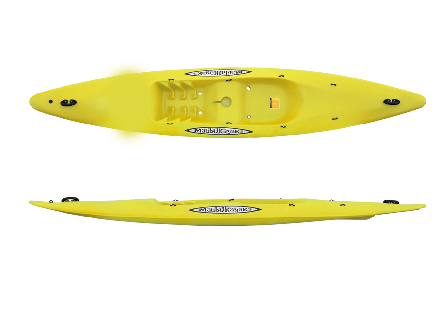 Malibu Kayaks 3.4 Kids Surfing Kayak