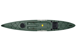 Malibu Kayaks Express Lightweight Surfing Kayak