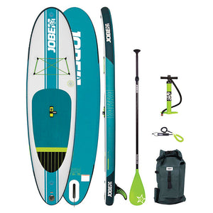 Jobe Yarra Inflatable SUP Board 10.6 Combo Package | Crest Outdoors