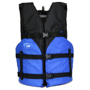 MTI Day Tripper Life Vest PFD | Crest Outdoors