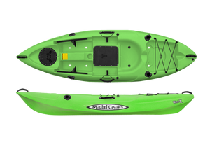 Malibu Kayaks Mini-X Single Rider Kayak