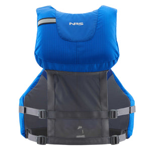 NRS Clearwater PFD Life Vest | Crest Outdoors