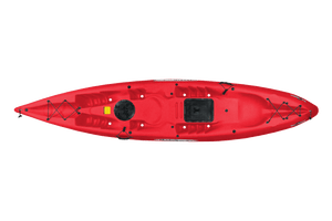 Malibu Kayaks Pro 2 Tandem Sit on Top Recreational Kayak