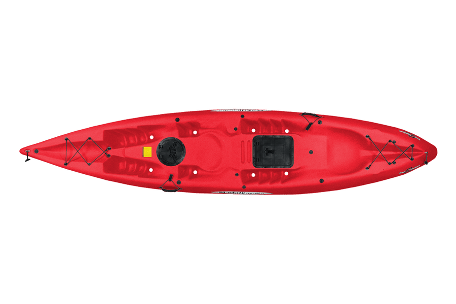 Malibu Kayaks Pro 2 Tandem | Crest Outdoors