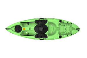 Malibu Kayaks Stealth-9 Lightweight Fishing | Crest Outdoors