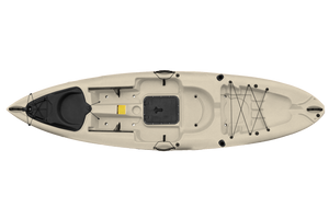 Malibu Kayaks Trio-11 3 Person Kayak