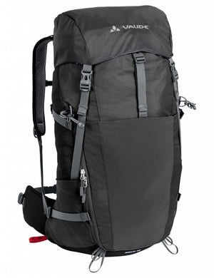 Vaude Brenta 35 Hiking Backpack | Crest Outdoors