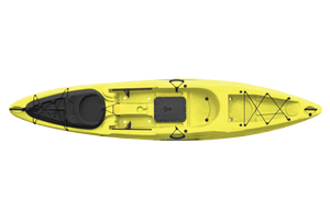 Malibu Kayaks X-Caliber Adventurous Intermediate Kayak