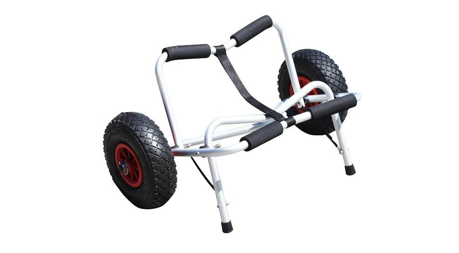 Aluminum Frame Kayak Wheel Cart | Crest Outdoors