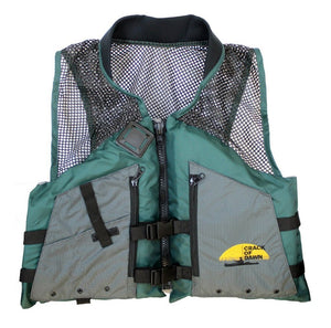 Adult Fishing Life Vest | Crest Outdoors