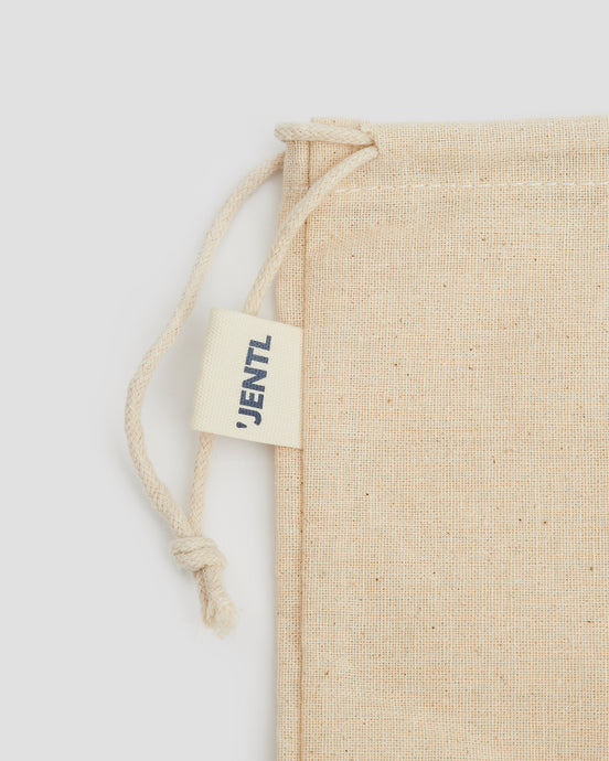 CANVAS PRODUCE BAG
