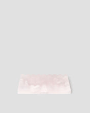 Load image into Gallery viewer, PINK ONYX SOAP DISH