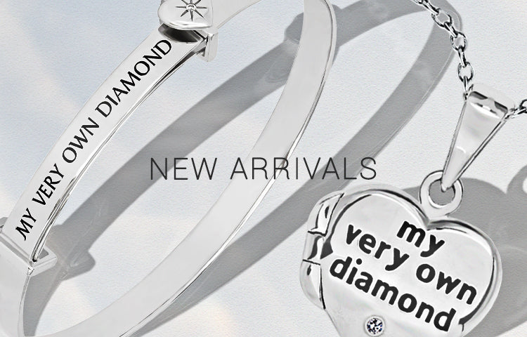 My Very Own Diamond New Arrivals