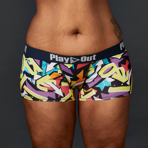 Outburst Boxer Brief