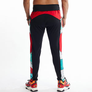 Lilo red leggings XS-5X Unisex Play Out Apparel
